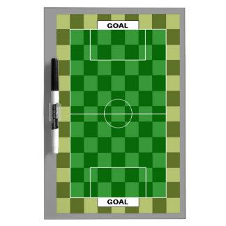 7x11 Soccer Goal (5v5) TAG Game Board