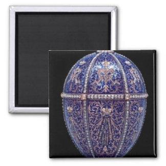 !800 Faberge Egg Magnet