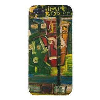 800 MPH CASE FOR iPhone 5