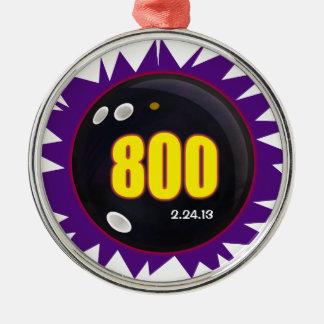 800 Series Christmas Ornaments