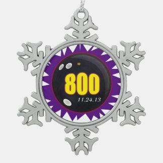 800 series que ruedan adorno
