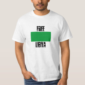 800px-Flag of Libya svg, FREE , LIBYA T-Shirt