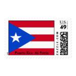 800px-Flag_of_Puerto_Rico, Puerto Rico  Mi Patria Stamps