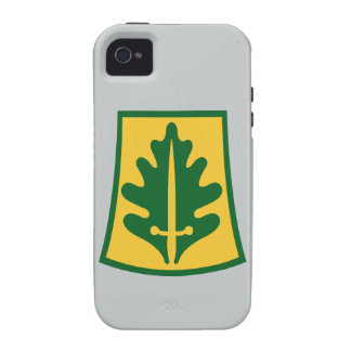 800th Military Police Brigade iPhone 4 Cover