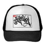 801 Hip Hop Hat