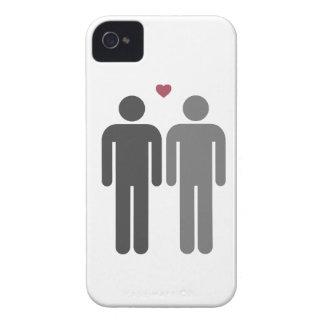 801Sensei's Yaoi/BL iPhone 4 Case-Mate Funda