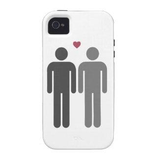 801Sensei's Yaoi/BL iPhone 4 Fundas