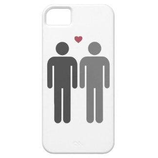 801Sensei's Yaoi/BL iPhone 5 Carcasas