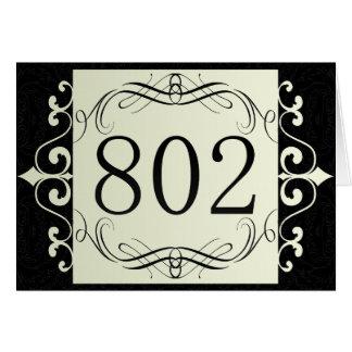 802 Area Code Cards
