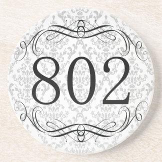 802 Area Code Coaster