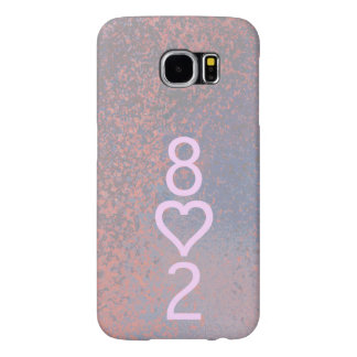 802 Barely There Samsung Galaxy S6 Case