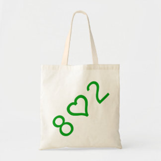 802 Budget Tote Bags