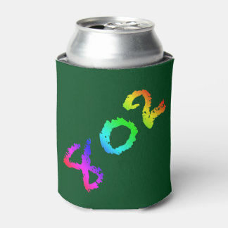 802 Can Cooler