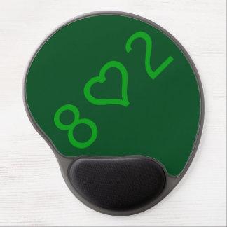 802 Gel Mousepad