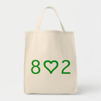 802 Grocery Tote