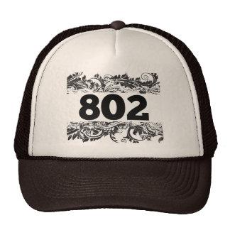 802 HATS