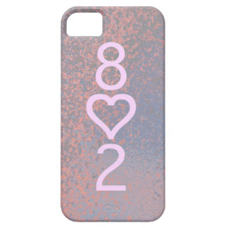 802 iPhone 5/5S Barely There iPhone SE/5/5s Case