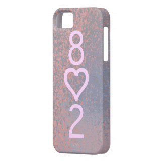 802 iPhone 5/5S, Barely There iPhone SE/5/5s Case