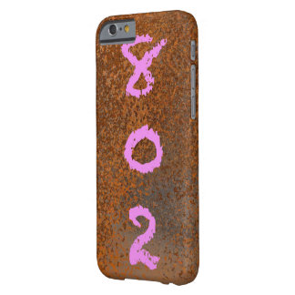 802 iPhone 6, Barely There Funda Para iPhone 6 Barely There