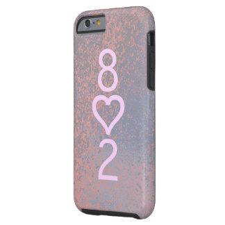 802 iPhone 6 duro Funda De iPhone 6 Tough