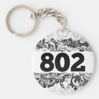 802 KEYCHAINS