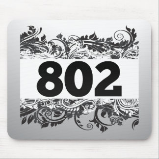 802 MOUSE PADS