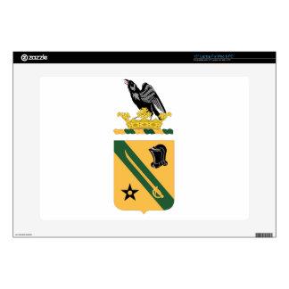"803 Armor Regiment 15"" Laptop Decals"
