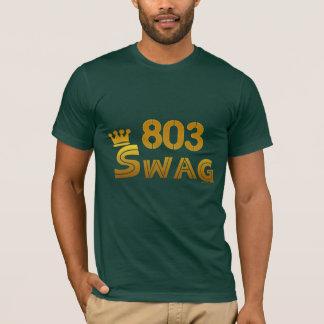 803 South Carolina Swag T-Shirt