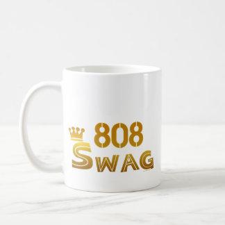 808 Hawaii Swag Coffee Mug