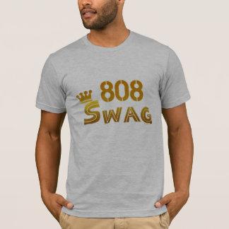 808 Hawaii Swag T-Shirt
