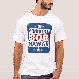 808 Honolulu HI Area Code T-Shirt