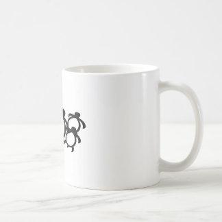 808 Honu (Turtle) Design Coffee Mug