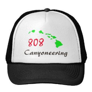 808 Islands Canyoneering hat