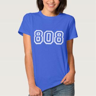 808 SHIRT