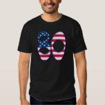 80 Age USA Shirt