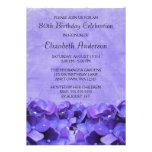 80.as invitaciones de la fiesta de cumpleaños de l comunicados