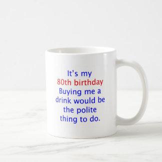 80 buy me a drink mugs