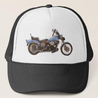 80 FXWG cutout Trucker Hat