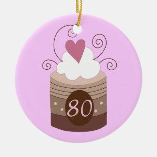 80.o Ideas del regalo de cumpleaños para ella Ornaments Para Arbol De Navidad
