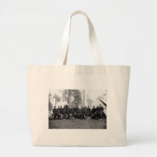 80.o Infantería de Nueva York: 1863 Bolsas
