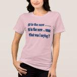 ¿80.o presente de cumpleaños divertido - qué camisetas