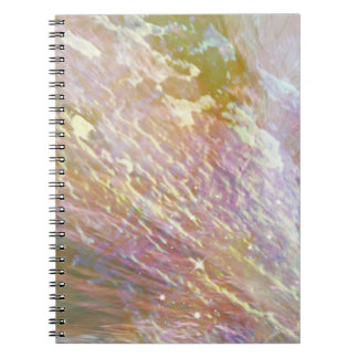 80 page notebook    Dreamy
