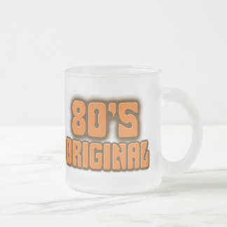 80 s Original Mug
