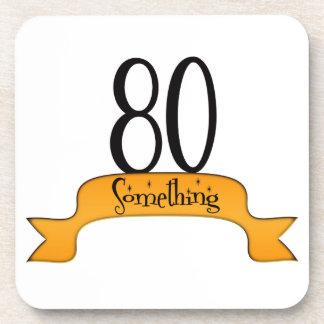 80 Something Drink Coaster