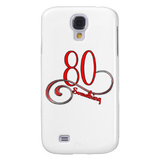 80 Something Samsung Galaxy S4 Cover