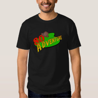 80 The New Adventure T-shirt
