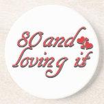 80 y amor de lo