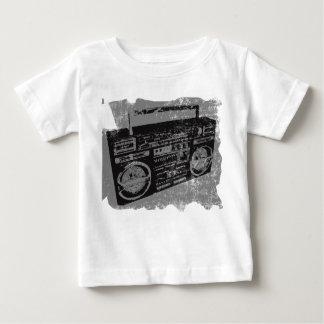 80'S 90'S BOOM BOX COOL RETRO BABY T-Shirt