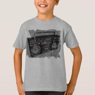 80'S 90'S BOOM BOX COOL RETRO T-Shirt