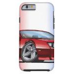 80s_Camaro_Convertible iPhone 6 Case